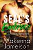 Makenna Jameison - SEAL's Embrace artwork