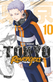 Tokyo Revengers - Tome 10 Book Cover
