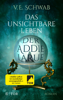 V. E. Schwab - Das unsichtbare Leben der Addie LaRue Grafik