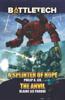 Philip A. Lee & Blaine Lee Pardoe - BattleTech: A Splinter of Hope/The Anvil kunstwerk