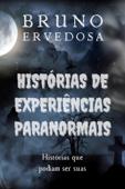 Histórias De Experiências Paranormais Book Cover