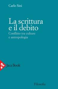 La scrittura e il debito Book Cover