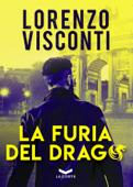 LA FURIA DEL DRAGO Book Cover