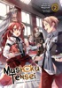 Mushoku Tensei: Jobless Reincarnation (Light Novel) Vol. 2
