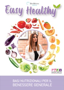 Easy Healthy Book Cover