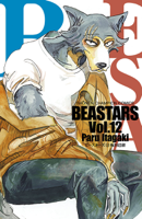板垣巴留 - BEASTARS 12 artwork
