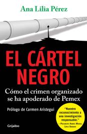 El cártel negro book