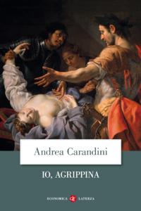 Io, Agrippina Copertina del libro
