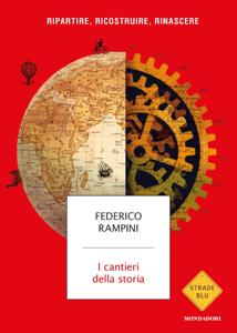 I cantieri della storia Copertina del libro