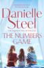 Danielle Steel - The Numbers Game artwork