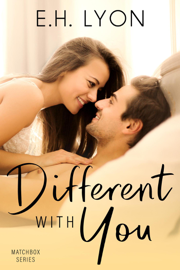Different With You
