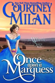 Once Upon a Marquess (iBooks Edition) PDF Download