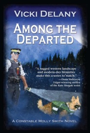 Among the Departed - Vicki Delany by  Vicki Delany PDF Download