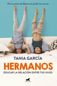 Hermanos Book Cover