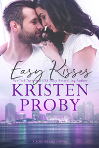 Easy Kisses Book Cover