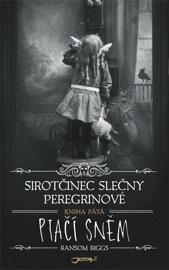 Sirotčinec slečny Peregrinové: Ptačí sněm PDF Download
