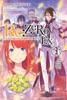 Re:ZERO -Starting Life in Another World- Ex, Vol. 3 (light novel)