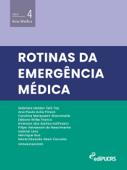 Rotinas da emergência médica Book Cover