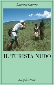 Il turista nudo Book Cover
