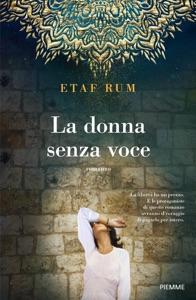 La donna senza voce di Rum Etaf Copertina del libro