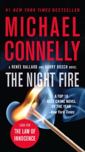 The Night Fire Book Cover