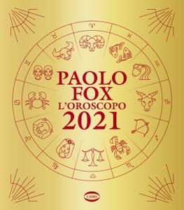 L'Oroscopo 2021 Libro Cover