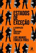 Estados de exceção Book Cover