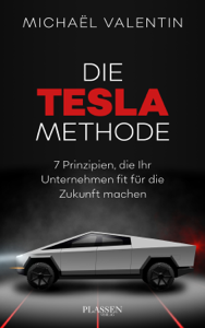 Die Tesla-Methode Buch-Cover