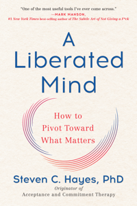 A Liberated Mind Book Cover