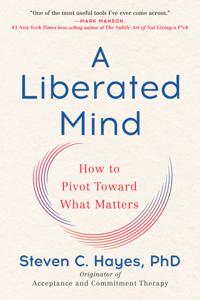 A Liberated Mind Book Cover
