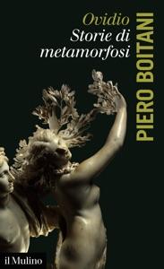 Ovidio, storie di metamorfosi Book Cover