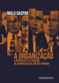 A organização Book Cover