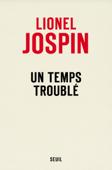 Un temps troublé Book Cover