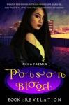 Poison Blood Book 1 Revelation
