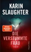 Download and Read Online Die verstummte Frau