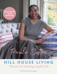 Hill House Living Copertina del libro