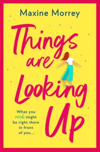 Things Are Looking Up Book Cover
