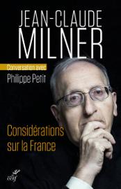 Considérations sur la France