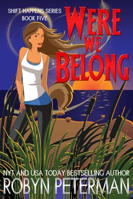 Were We Belong - Robyn Peterman book