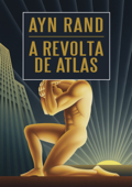 A revolta de Atlas Book Cover