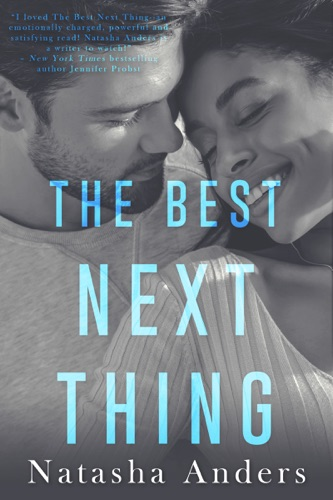 The Best Next Thing E-Book Download