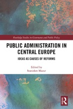 Public Administration In Central Europe