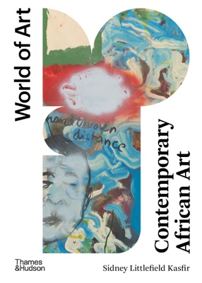 Contemporary African Art: Second Edition (World of Art)