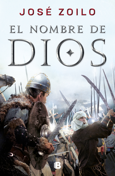 El nombre de Dios by José Zoilo Hernández