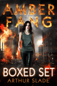 Download and Read Online Amber Fang Boxed Set: Books 1-3