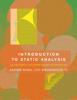 Xavier Rival & Kwangkeun Yi - Introduction to Static Analysis kunstwerk