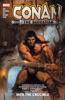 Conan The Barbarian By Jim Zub