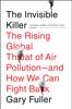 The Invisible Killer - Gary Fuller