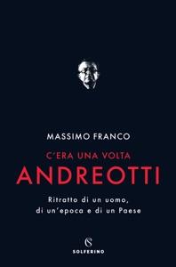 C'era una volta Andreotti Book Cover