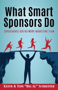 What Smart Sponsors Do Book Cover